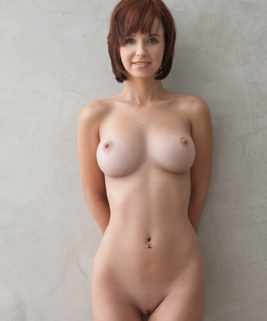 самая красивая голая грудь фото