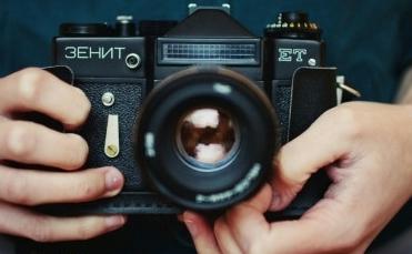 Госкорпорация «Ростех» намерена возродить бренд фотоаппаратов «Зенит»