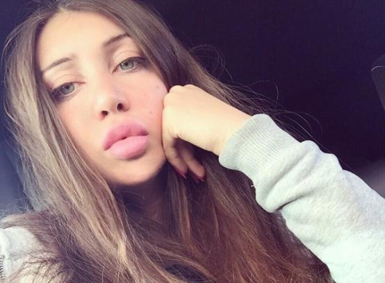 24-летняя Мара Багдасарян получила от родителей очень дорогой подарок