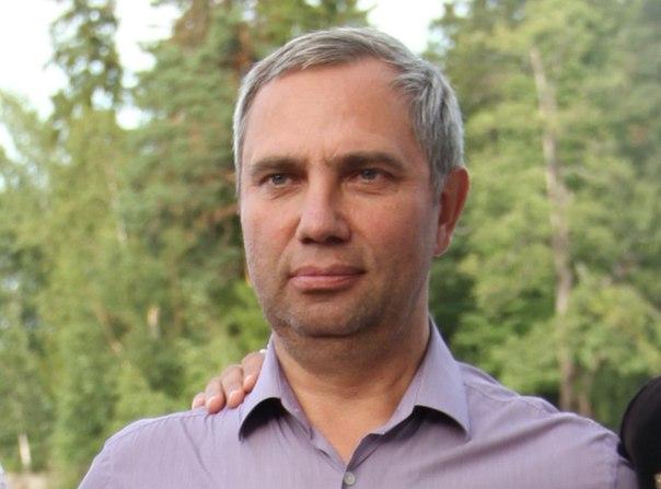 """Под Выборгом был убит отец бывшего пилота """"Формулы-1"""" Виталия Петрова"""