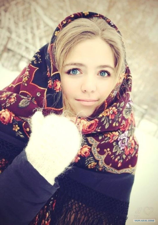 Русские обычные женщины фото 21 фотография