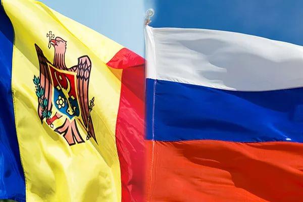 Молдавия выслала трех российских дипломатов