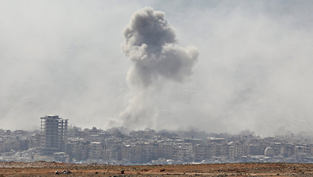 Россия оставляет за собой право сбивать ракеты и уничтожать источники огня в случае агрессии США против Сирии