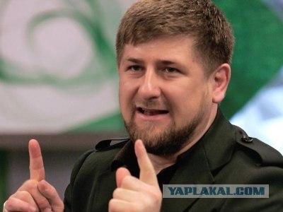 Кадыров призвал чеченцев уважать другие народы