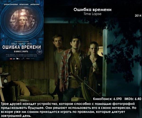 чародейка 2014 фильм