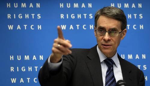 Глава HRW: Украине стоит признать свои ошибки