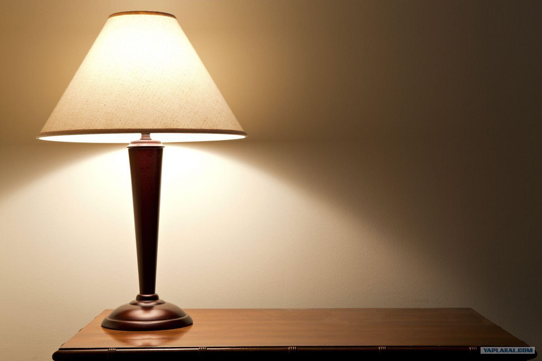 Настольная лампа обои на рабочий стол