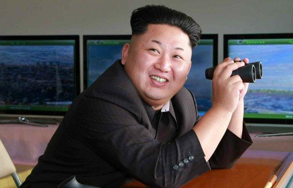 5 извращений Ким Чен Ына, которые раскрыла 26-летняя перебежчица из КНДР