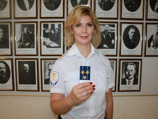 Полковник СКР Рабинович задержана при получении 10-миллионной взятки
