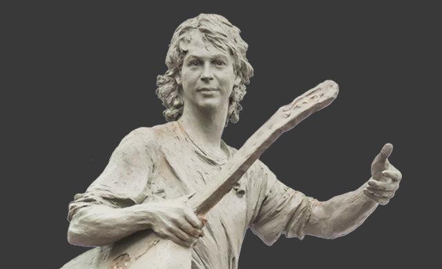 В Петербурге ищут место для памятника Александру Башлачёву