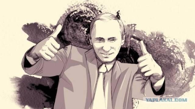 Путин раскрыл план на случай вечных санкций против России.