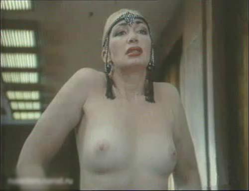 фото голых актрис советского кино