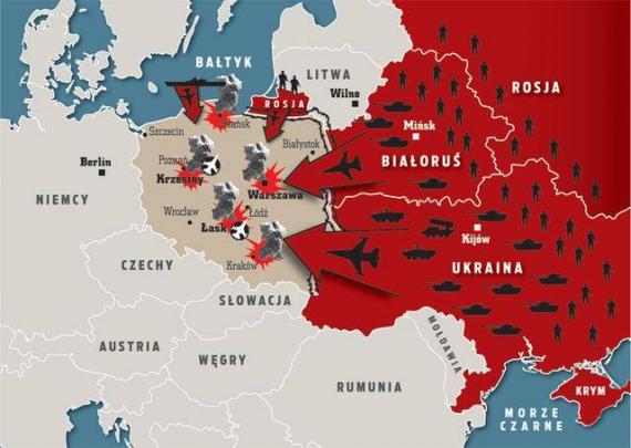 Путину хватит трех дней, чтобы полностью