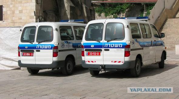 При теракте в Тель-Авиве пострадали двое россиян