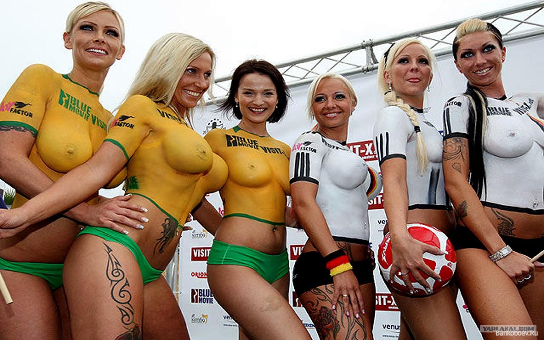Футбольная команда порно 1 фотография