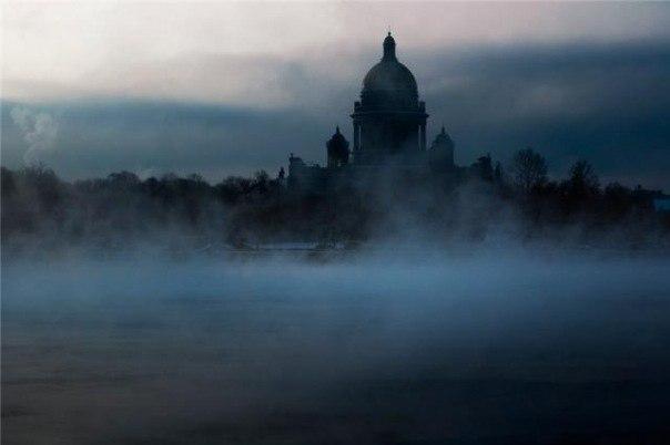 Самые страшные призраки Петербурга
