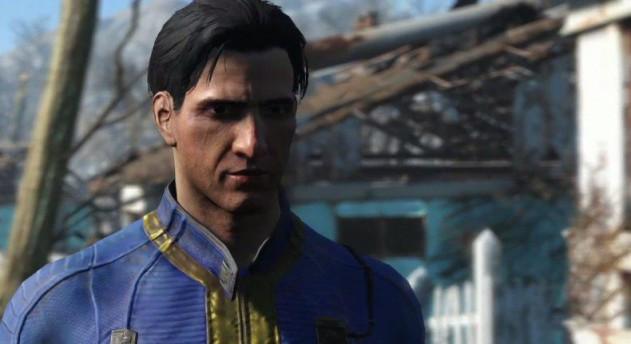 Новые подробности о Fallout 4