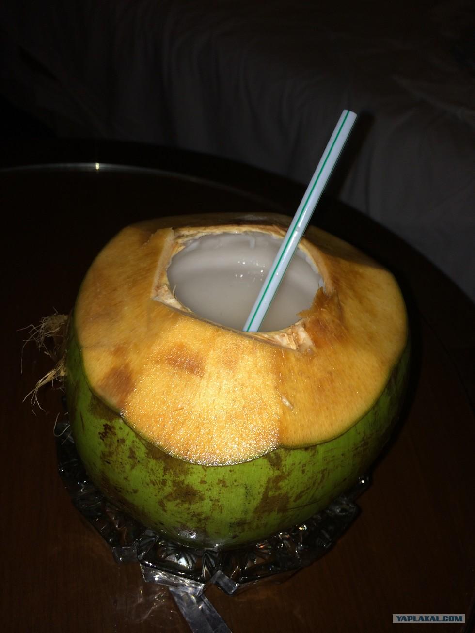 Как расколоть кокос в домашних условиях: инструкция 56