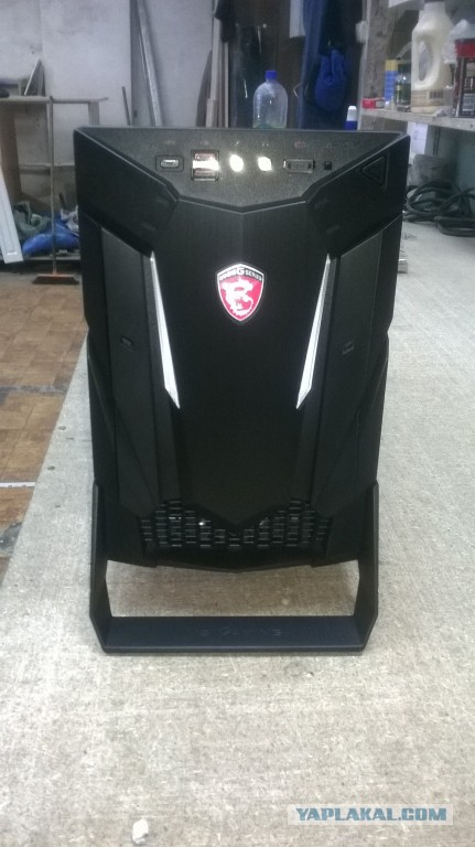 Продам ПК Msi nightblade 3 vr7rc-040ru