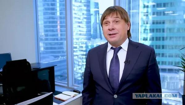 Победитель конкурса «Лидеры России» задержан за хищение 1,3 млрд рублей из бюджета