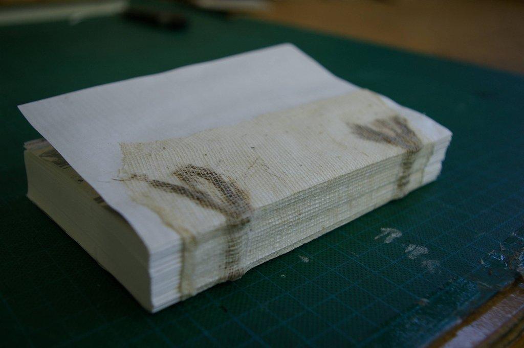 Книжные переплеты своими руками