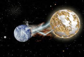 Нибиру, Планета Хе, Неведомая Ерунда из Космоса