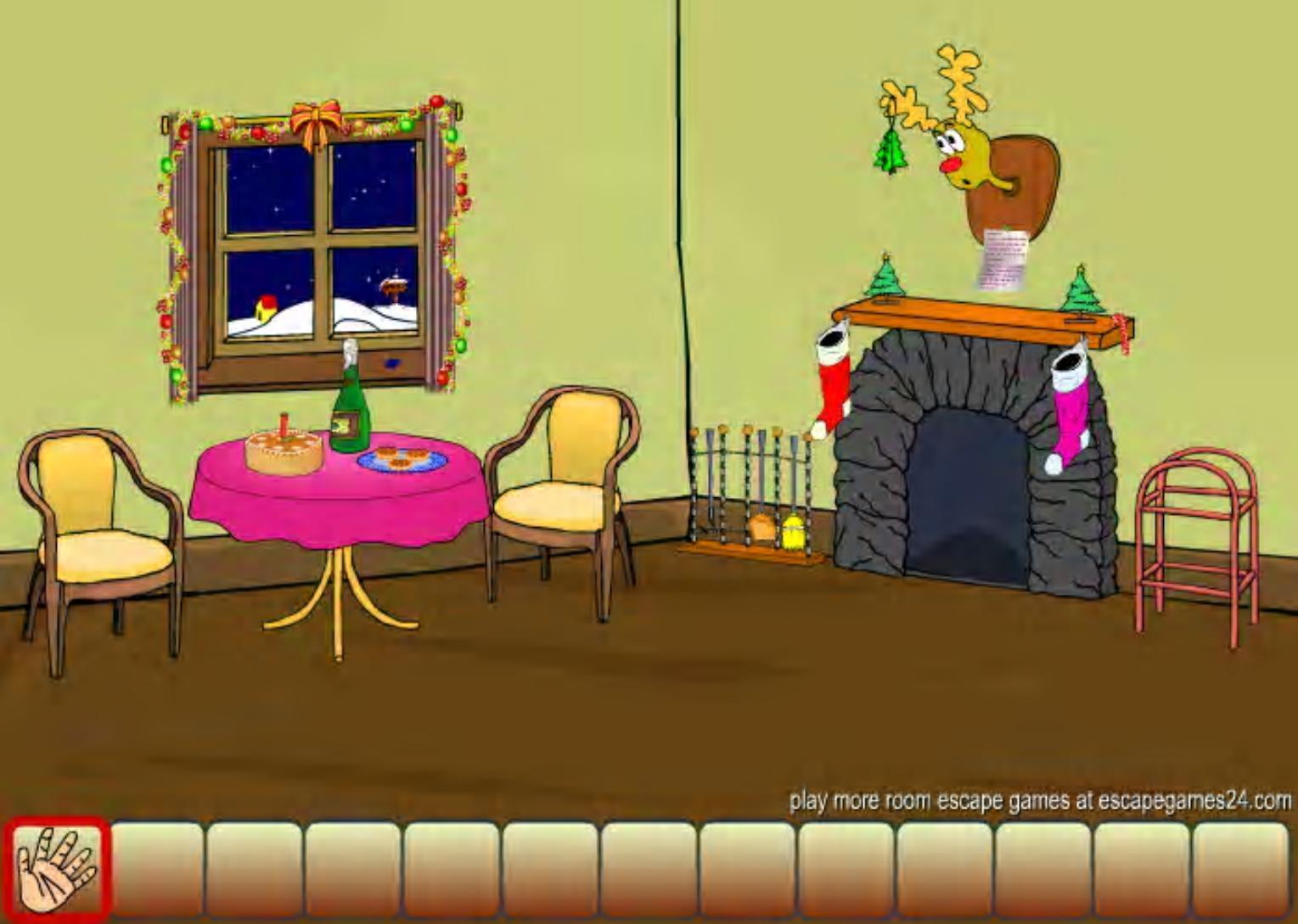 игры онлайн выход из комнаты