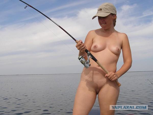 Картинки порно на рыбалке