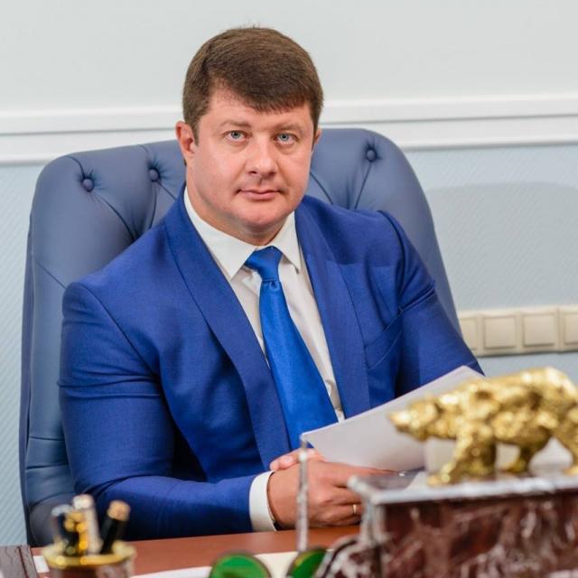 На создание чайной комнаты для мэра Ярославля хотят потратить 12,4 млн