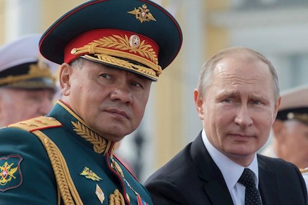 Путин утвердил сокращение расходов на пенсии и увеличил финансирование силовиков