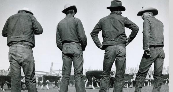 Кто изобрел джинсы?