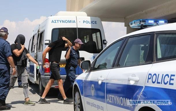 12 израильтян арестованы на Кипре по обвинению в групповом изнасиловании
