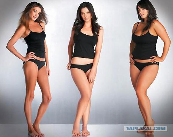 Как я сделала красивое тело