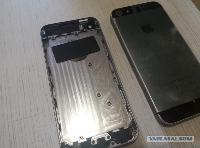 IPhone 5 в iPhone 6 mini? Легко!