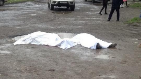 В Кизляре расстреляли людей возле церкви