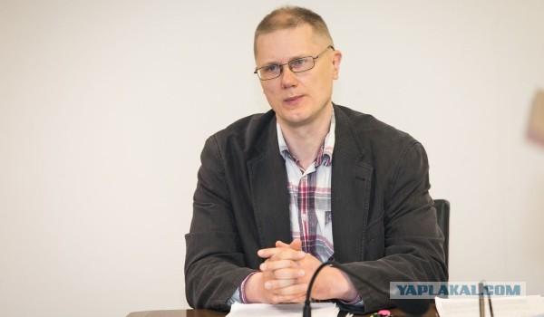 Литовского чиновника будут судить за оскорбление Путина и россиян
