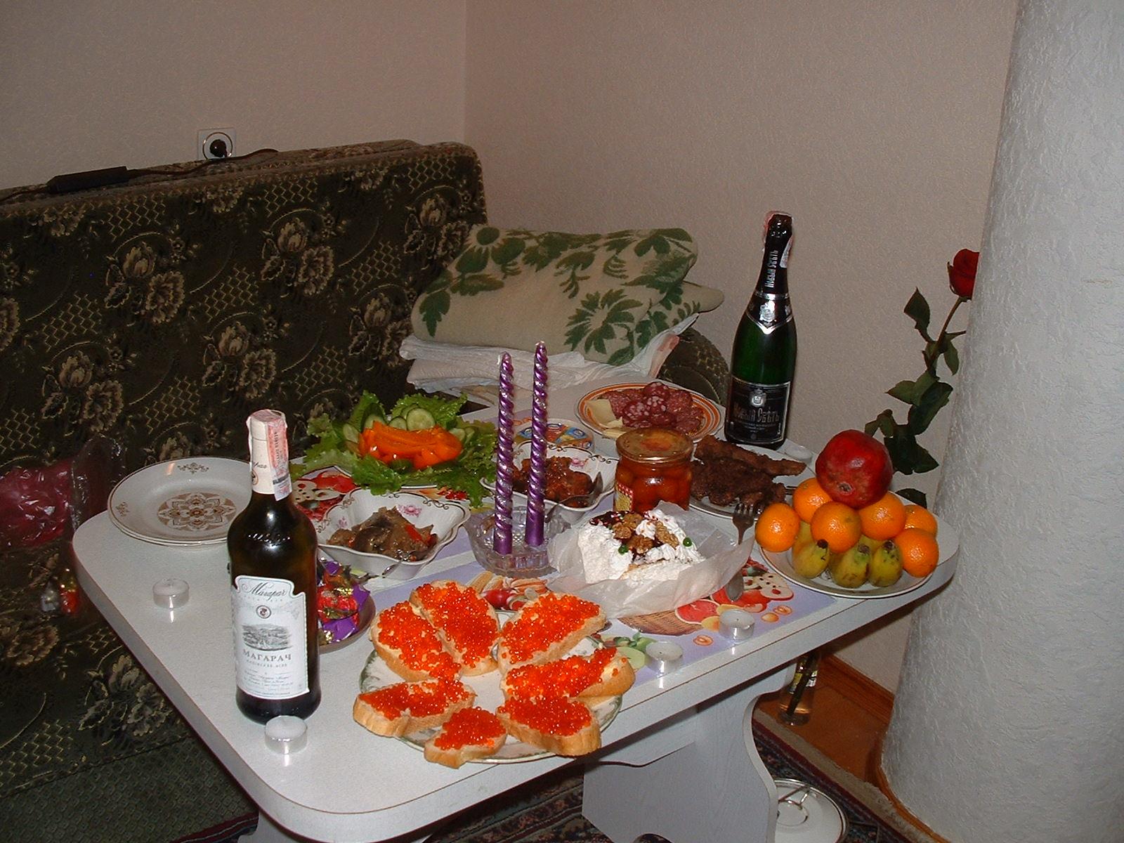 Романтик для мужа в домашних условиях идеи фото