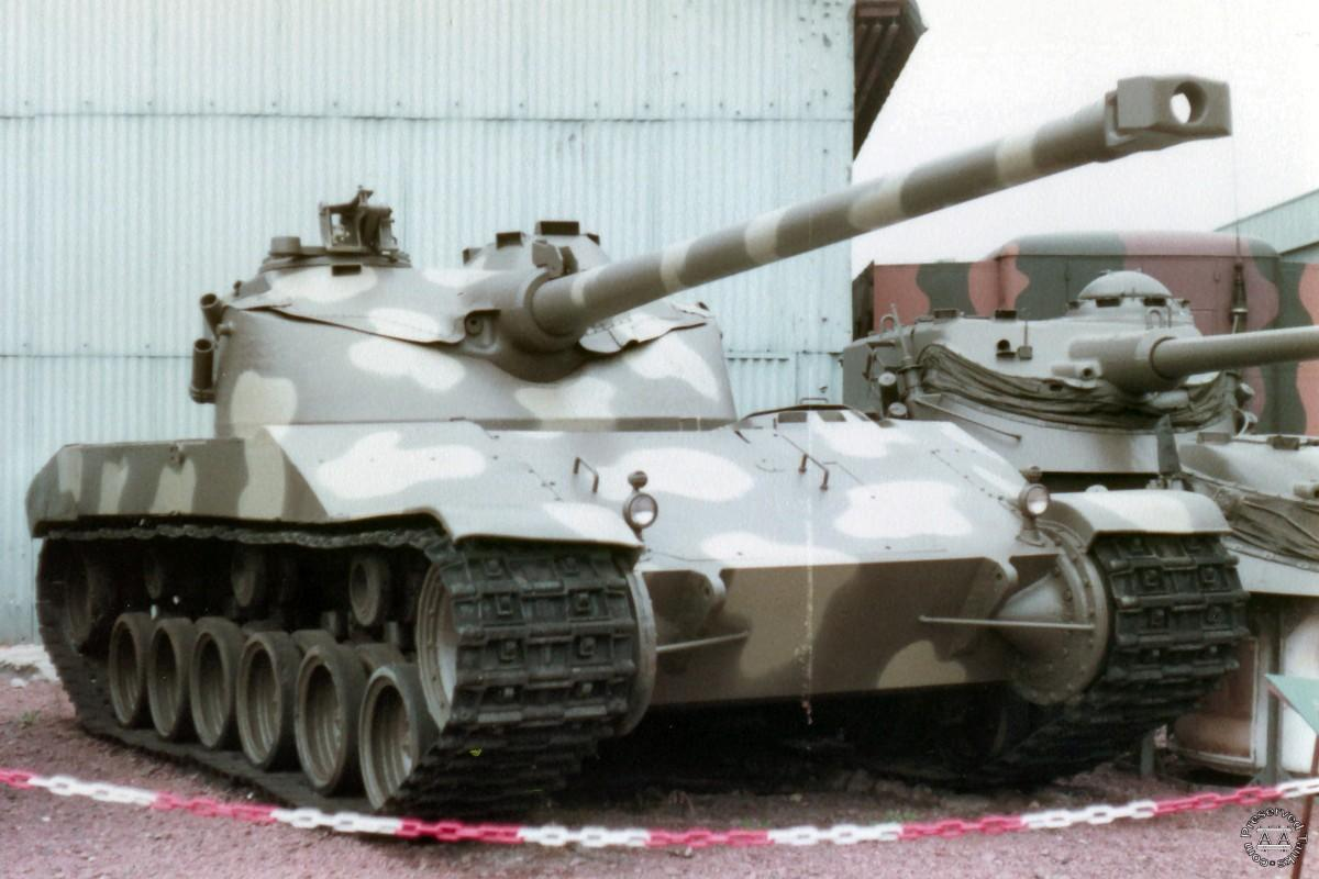 Шикарная шкурка для артиллерии bat chatillon 155