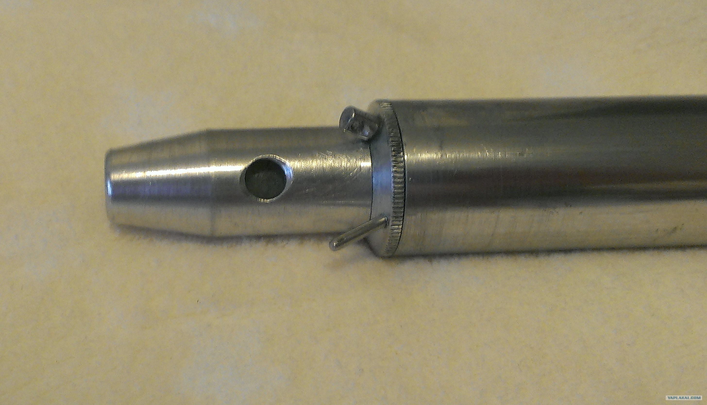 Амортизатор поршня для подводного ружья своими руками