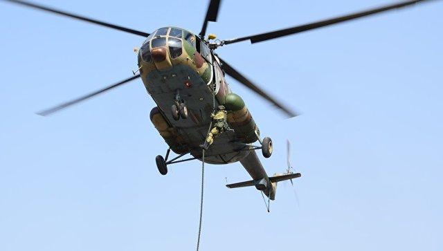 """Афганистан напомнил, что Россия """"могла бы поставить вертолеты бесплатно"""""""