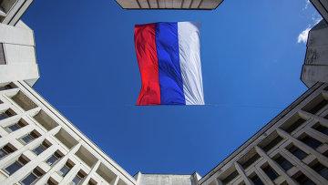В России,возможно,примут новую Конституцию