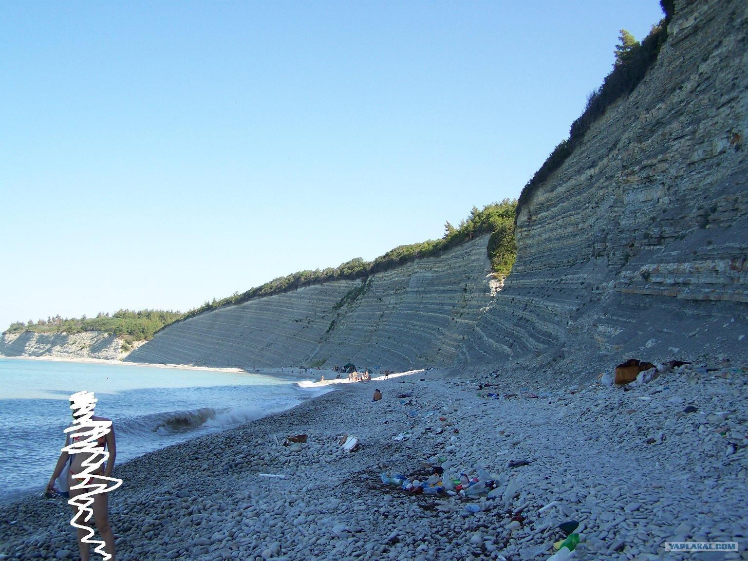 Фото нудистких пляжей дивноморска