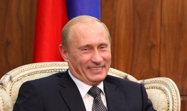 Путин рассказал о росте реальных доходов россиян