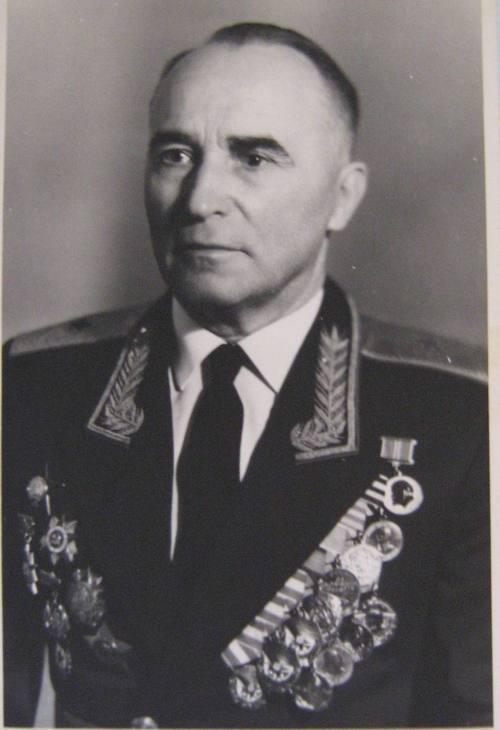 Дед, которого боялись нацисты - ЯПлакалъ