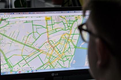 Россия может использовать «Яндекс.Пробки» для захвата Украины