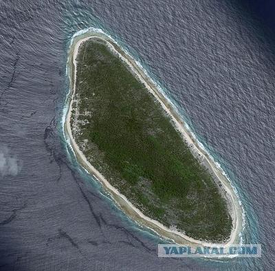 Топ-10 самых доступных островов мира