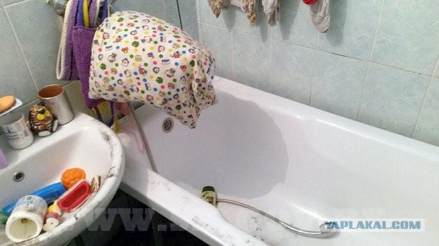 Вынесен приговор утопившей в ванне малышей
