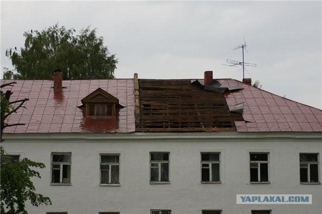 Tornado In Russia, 8 Giugno 2010 Post-3-12762555208760