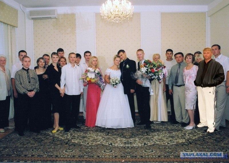 Салон купит свадебные платья.
