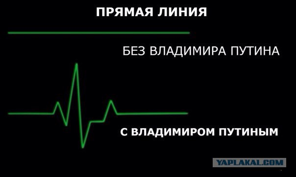 Для тех,кто не смотрел прямую линию с В. В.Путиным